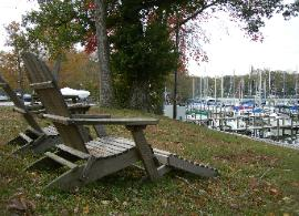 Whitehall Marina, Annapolis, MD - Slips for Rent